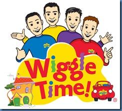 WiggleTimeLogoWiggles