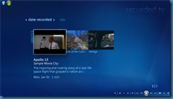 Windows Media Center - 3