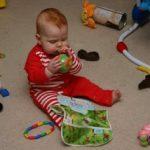 Bumkins – organic gift basket giveaway