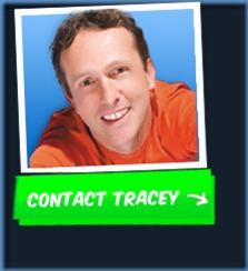 tracy singer