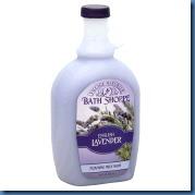 village bubble bath