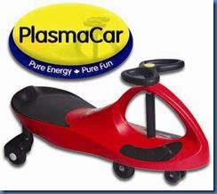 Mom Blog PlasmaCar Image