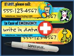 SafetyTatMulti