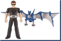 Kamen Rider Deluxe Figure Set