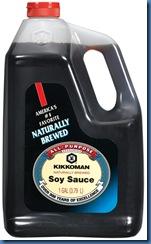 Original Jug Soy Sauce