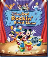 Disney Rockin' Road Show