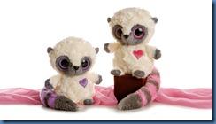 Valentine's YooHoo & Friends