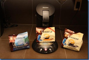 senseo coffee