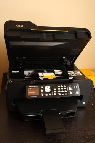 Kodak 6150 service manual