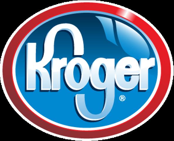 the kroger brand of st...