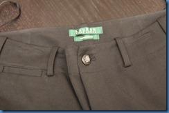 Sanderson Pants