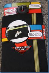clic it organizer pouch