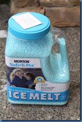 Morton Safe T Pet Ice Melt