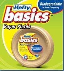 Hefty Basics