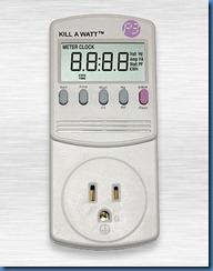 Kill A Watt Product Image