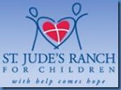 St. Jude's Ranch Logo
