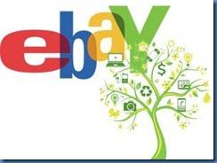 eBay green logo