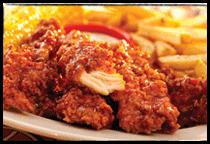chicken crispers