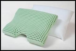proactive sleep pillow