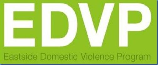 EDVP logo