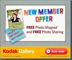 Free Kodak Gallery