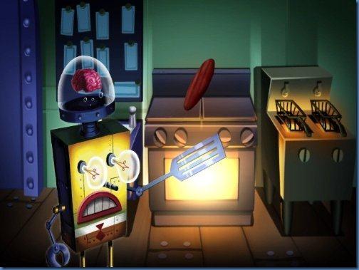 spongebob screenshot