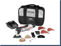 Craftsman Multi-tool