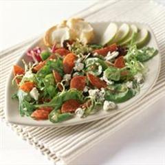 peperoni salad