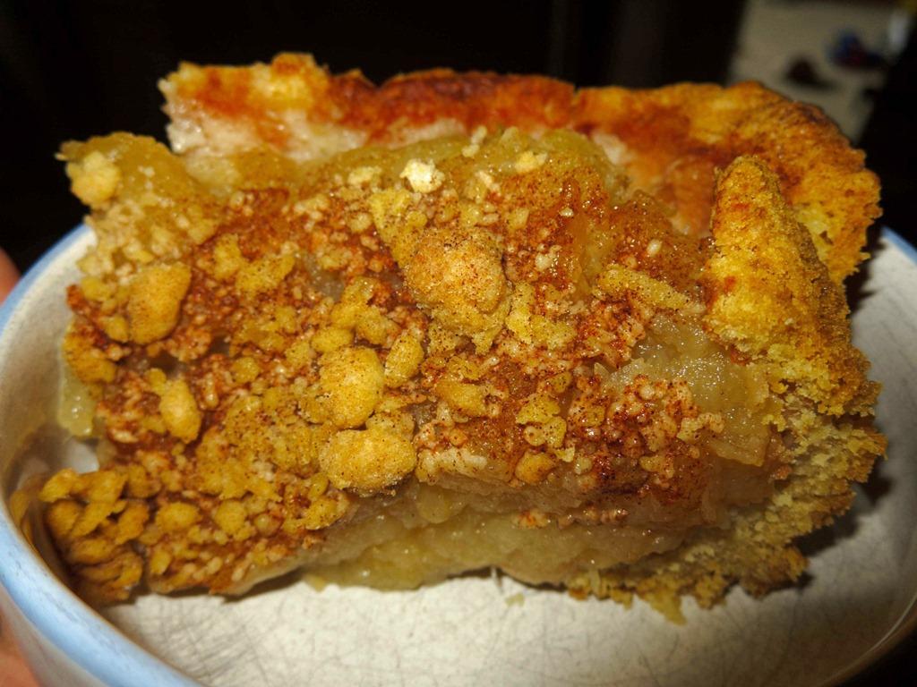 Tasty Treat Thursday: Authentic Polish Apple Cake Recipe ...