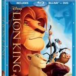 Lion King Diamond Edition & Andreas Deja Drawing Scar