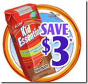 $3 Boost Kids Essentials Coupon