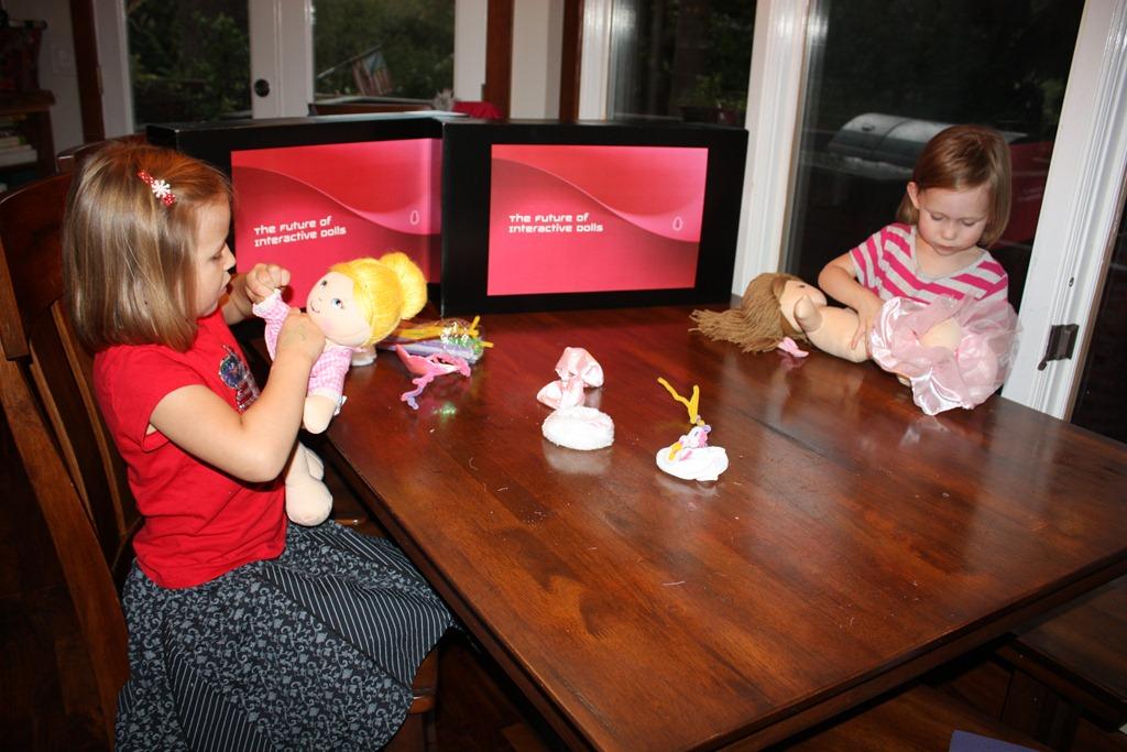 Cracker Barrel Butterflies Doll Collection Review Momstart