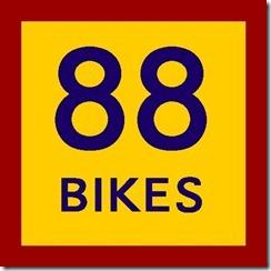 88Bikes