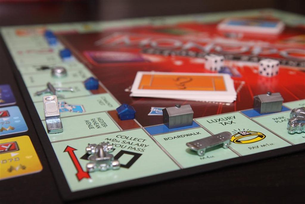 Monopoly Revolution Archives Momstart