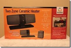 Heater In Box