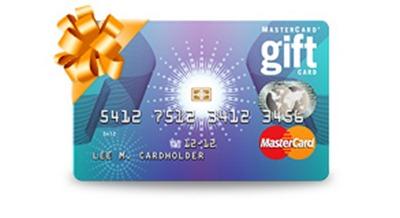 MC Giftcard