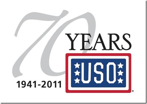 USO 70 Years