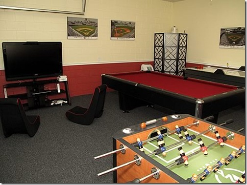 Global Game Room