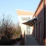 Inside Krispy Kreme Winston-Salem North Carolina