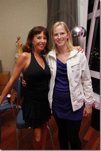 Louise & Paige O'Hara
