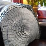 Kirkland's Mosaic Ruffled Pillows Review