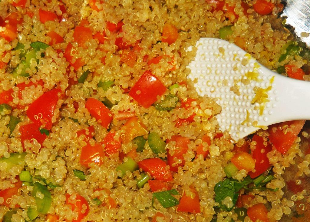 quinoa - photo #2