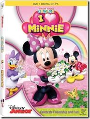 Minnie Front