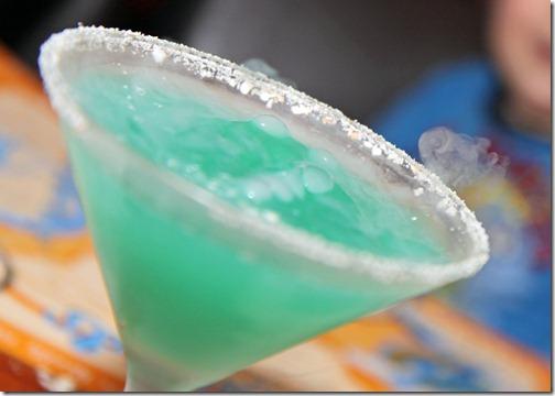 Orbital Drink