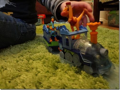 D Train 3