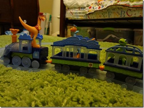 D Train 4