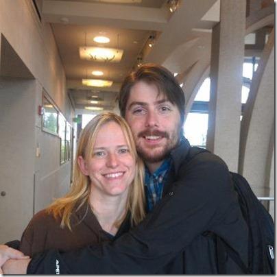 Andrew & Louise