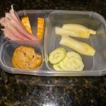 Bento Box Monday: Simple Solutions