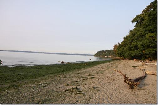 The Green Beach Dash Point WA