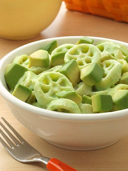 recipe: avocado mac and cheese recipe [7]